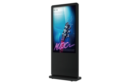 Digital Signage Display L/PF