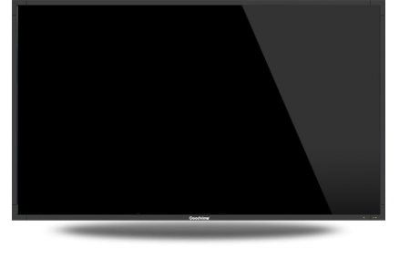 Digital Signage Display MSA