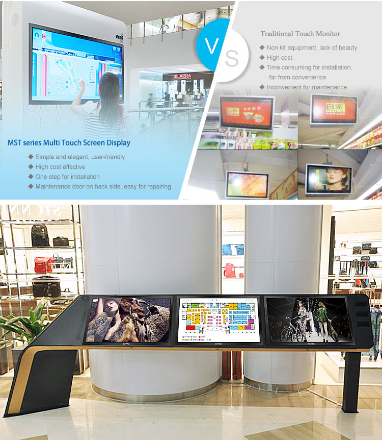 Wall-Mounting-Touch-Display-High-Efficiency